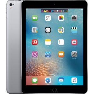Apple 10.5-inch iPad Pro (2017 Model) 512GB