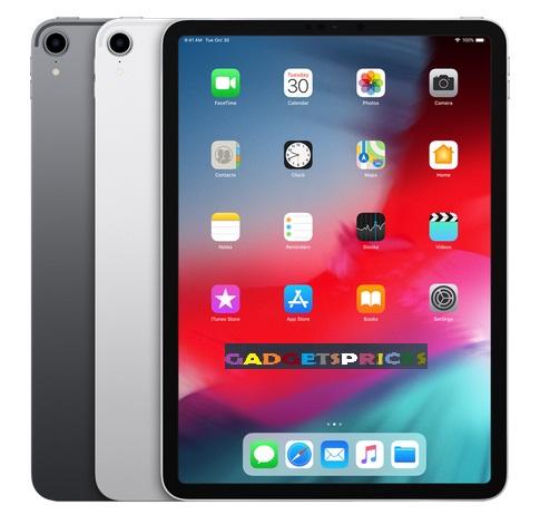 Apple 10.5-inch iPad Pro (2017 Model) 64GB