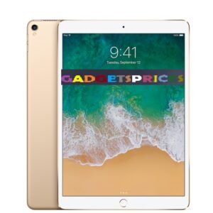 Apple 12.9-inch iPad Pro 2017 Model 256GB