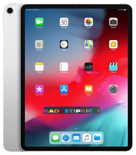 Apple 12.9-inch iPad Pro (2017 Model) 512GB