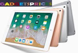 Apple iPad 9.7-inch A10 Chip Wi-fi 32GB