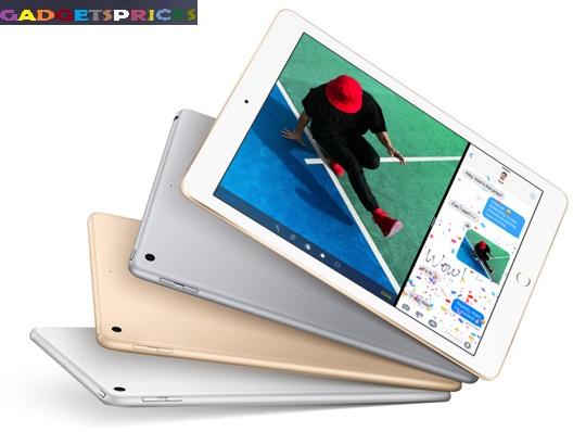 Apple iPad 9.7-inch A9 Chip 128GB Wi-fi 2017 Model