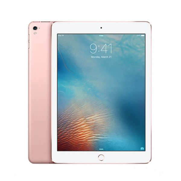 Apple iPad 9.7-inch A9 Chip 32GB Wi-fi + Cellular (2017 Model)