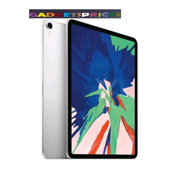 Apple iPad Pro 11-inch A12X Chip (2018) Wi-Fi + Cellular 1TB