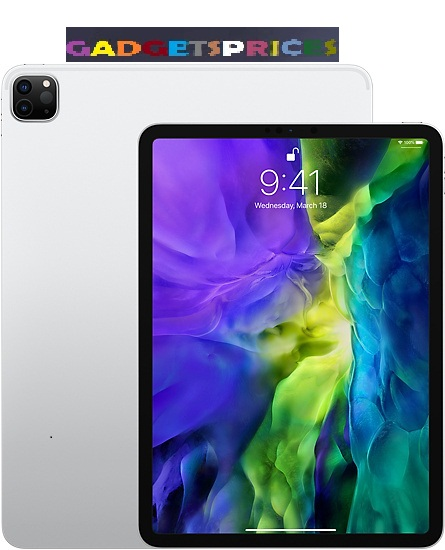 Apple iPad Pro 11-inch A12X Chip (2018) Wi-Fi + Cellular 64GB