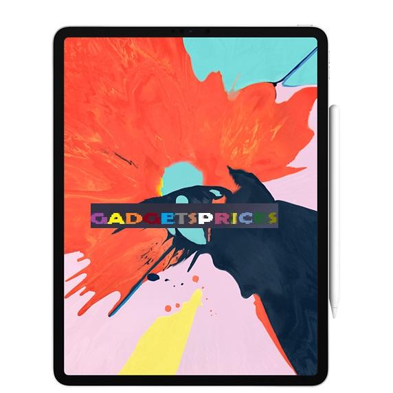 Apple iPad Pro 11-inch 2018 64GB