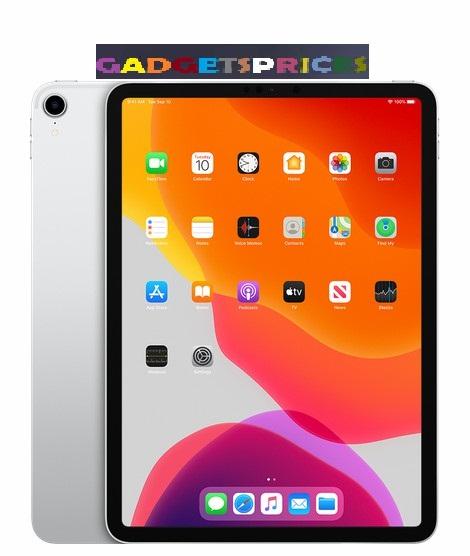 Apple iPad Pro 11-inch A12X Chip (2018) Wi-fi 64GB