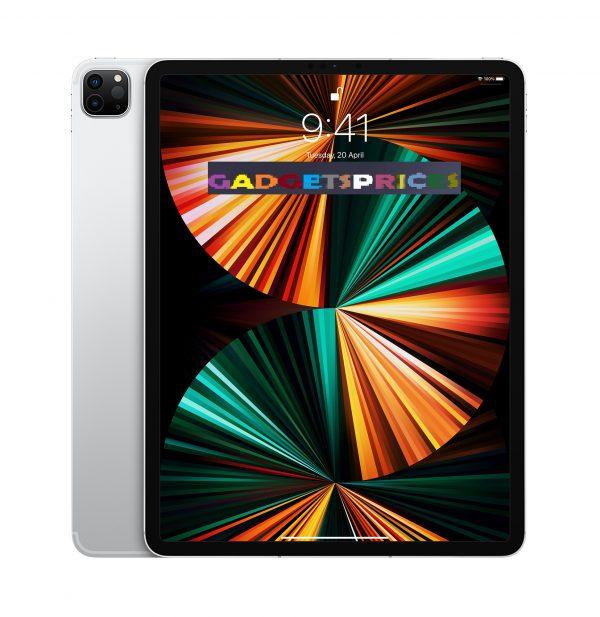 Apple iPad Pro 12.9-inch A12X Chip 2018 Wi-Fi + Cellular 256GB