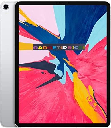 Apple iPad Pro 12.9-inch A12X Chip (2018) Wi-Fi + Cellular 256GB