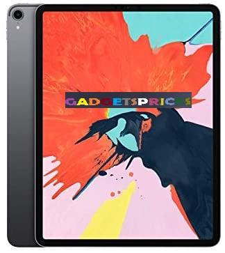 Apple iPad Pro 12.9-inch A12X Chip (2018) Wi-Fi + Cellular 512GB