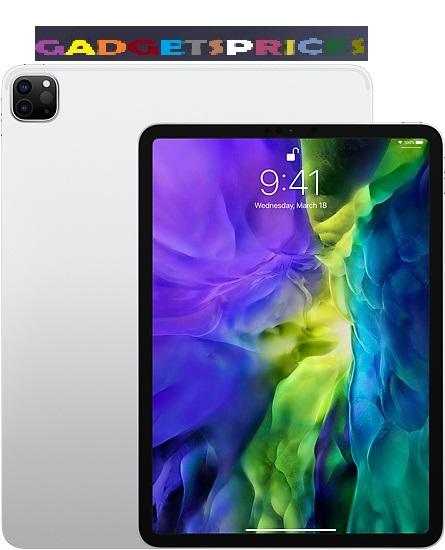 Apple iPad Pro 12.9-inch A12X Chip (2018) Wi-fi 512GB