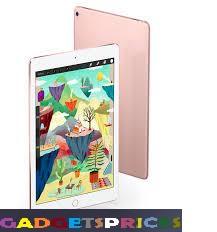 Apple iPad Pro 9.7-inch 256GB Wi-fi + Cellular 2016 Model