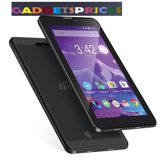 Dany Genius MAX 500 Tablet