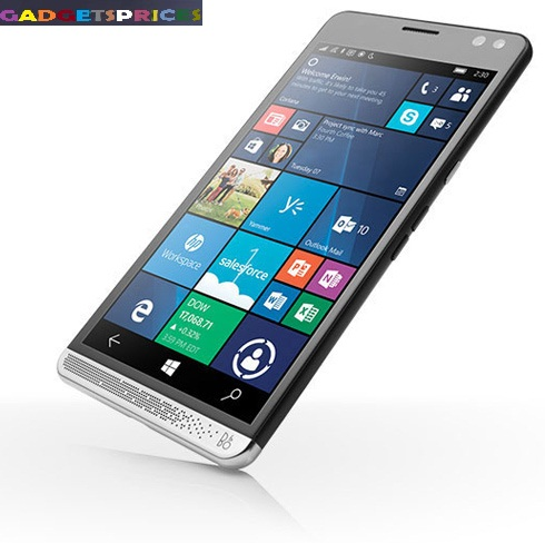 HP Elite X3 6-inch Windows 10 3-in-1 Tablet