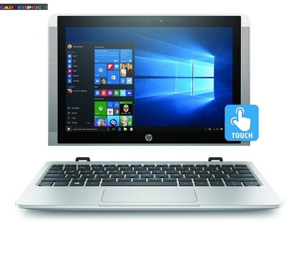 HP X2 Detachable 10.1 32GB 2GB Ram Windows 10 intel Atom Z8350 2-in-1 Tablet