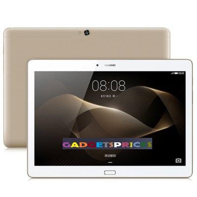 Huawei MediaPad M2 10 M2-A01L 64GB 3GB Ram LTE Tablet