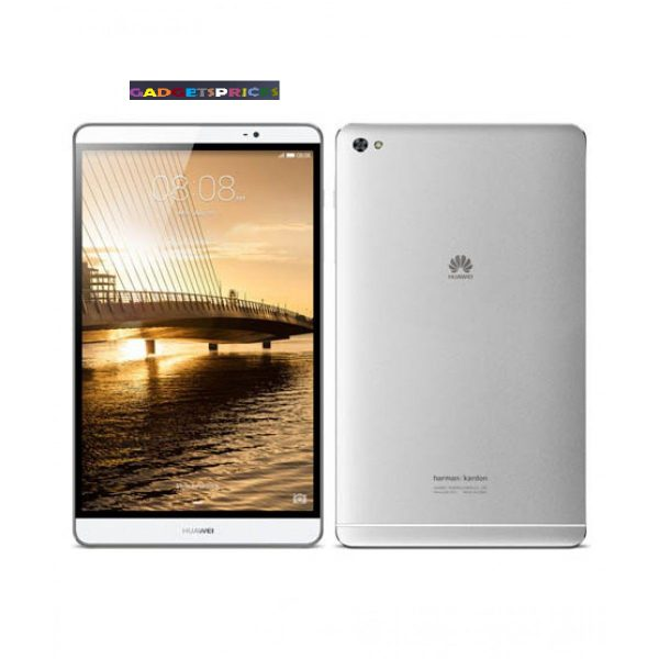 Huawei MediaPad M2-801L 8-inch LTE 16GB Tablet
