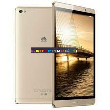 Huawei MediaPad M2-802L 8-inch LTE 32GB Tablet