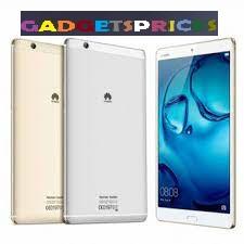 Huawei MediaPad M3 8.4 32GB 4GB Ram Wi-fi Tablet