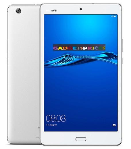 Huawei MediaPad M3 Lite 8 CPN-W09 Wi-Fi 32GB Tablet