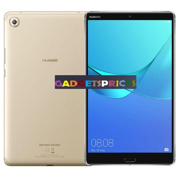 Huawei MediaPad M5 10 Pro 128GB 4GB LTE Tablet