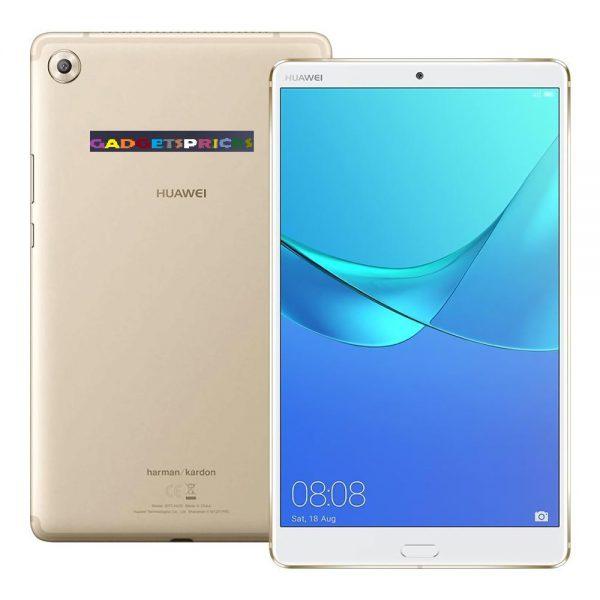 Huawei MediaPad M5 8 64GB 4GB LTE Tablet