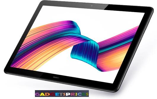 Huawei MediaPad T5 10-inch 16GB 2GB RAM Wi-Fi Tablet