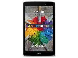 LG G Pad III 8.0 LTE