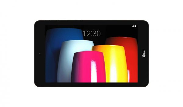 LG G Pad IV 8.0 FHD (LK460) for T-Mobile 2GB 32GB 4G LTE Tablet 1