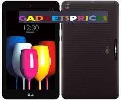 LG G Pad IV 8.0 FHD (V530) Sprint 2GB 32GB 4GLTE Tablet
