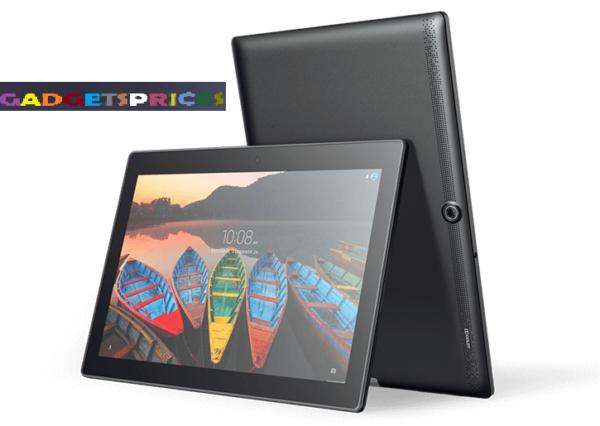 Lenovo Tab 3 10 wi-fi 32GB Tablet