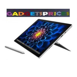 Microsoft Surface Pro 4 12.3 Core M3 128GB 4GB Tablet