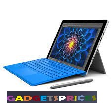 Microsoft Surface Pro 4 12.3 Core i7 6th Gen 256GB 16GB Tablet