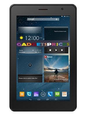 QTab V8 Plus 7 Tablet