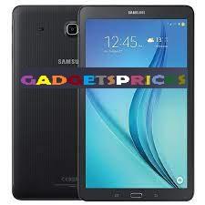 Samsung Galaxy Tab E 8.0 T375 Wi-Fi 16GB Tablet