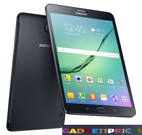 Samsung Galaxy Tab S2 8 SM-T710 Wifi 32GB Pearl White Metallic Black Tablet