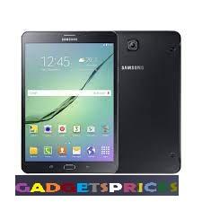 Samsung Galaxy Tab S2 8 SM-T715 3G LTE 32GB Pearl White Metallic Black Tablet