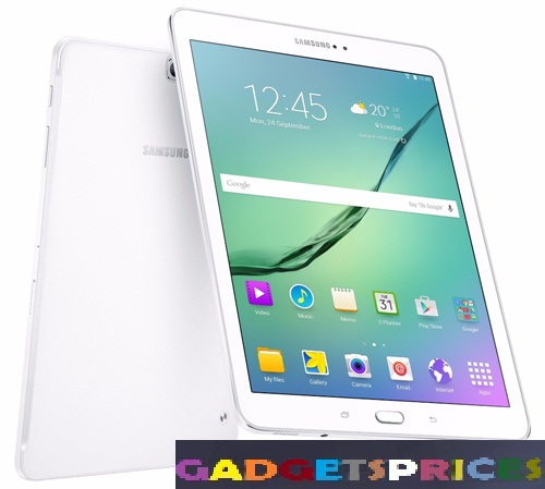 Samsung Galaxy Tab S2 9.7 SM-T810 Wifi 32GB Tablet