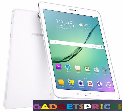 Samsung Galaxy Tab S2 9.7 SM T815 3G LTE 32GB Tablet