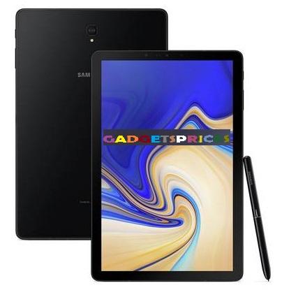 Samsung Galaxy Tab S4 10.5 256GB 4GB SM-T830 Wi-Fi + S Pen Tablet