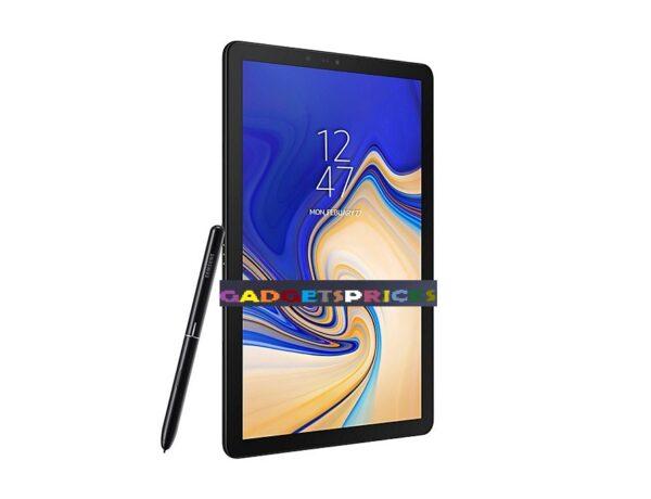 Samsung Galaxy Tab S4 10.5 256GB 4GB SM-T830 (Wi-Fi) + S Pen Tablet