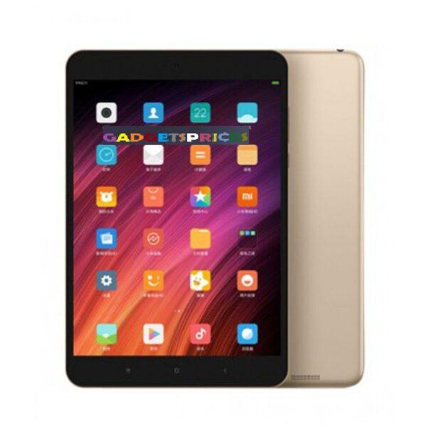 Xiaomi Mi Pad 3 7.9-inch 64GB-4GB Wi-fi Gold Tablet