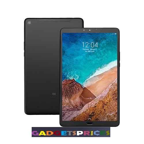 Xiaomi Mi Pad 4 10.1-inch 64GB 4GB LTE Tablet