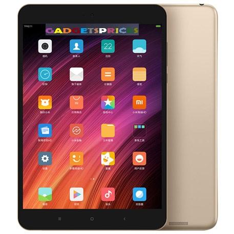 Xiaomi Mi Pad 4 10.1-inch 64GB 4GB Wi-Fi Gold Tablet