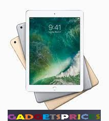 apple ipad 9.7-inch a10 chip wi-fi 128gb