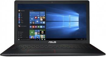 Asus FX550IU WSFX Laptop