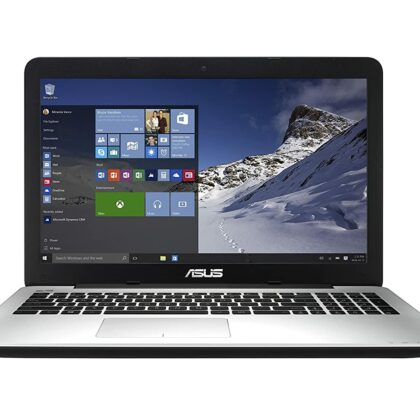 Asus K555LD Laptop Specifications