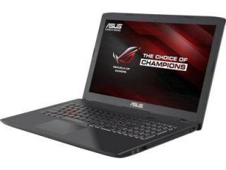 Asus ROG CN426T-GL552VW Laptop