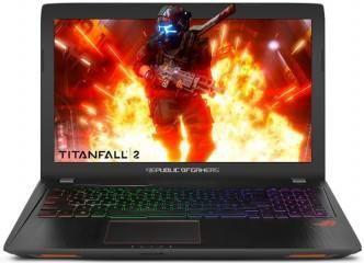 Asus ROG FY127T-GL553VE Laptop