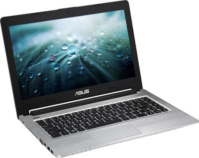 Asus S56CM Ultrabook